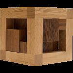3Q Cube