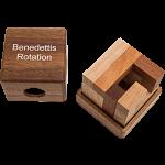 Benedettis Rotation