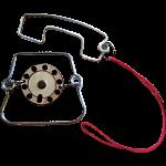 Constantin Puzzles: Metal Telephone