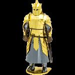 Metal Earth: Iconx 3D Metal Model Kit - GoT: The Mountain