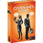 Codenames: Pictures