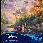 Thomas Kinkade: Disney - Pocahontas