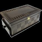 Heart Trick Box - Large