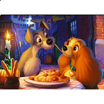 Disney Collector's Edition: Lady & The Tramp