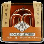 Roman Arches - Mini Puzzle