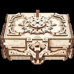 Mechanical Model - Antique Box