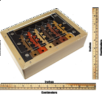 6 Key Box