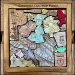 Gardeners Challenge Puzzle