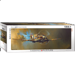 Spitfire: Panoramic Puzzle