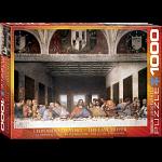 Leonardo Da Vinci - The Last Supper
