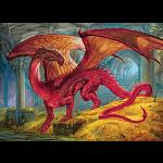 Red Dragon's Treasure