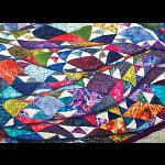 Portrait of a Quilt - Large Piece