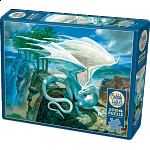 White Dragon - Large Piece