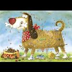 Dog's Life - Marino Degano