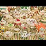 Teapots Too