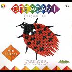 Creagami: Ladybug - Mini