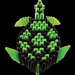 Creagami: Turtle - Mini