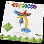 Creagami: Parrot - Small