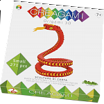 Creagami: Snake - Small