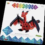Creagami: Dragon - Medium