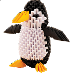 Creagami: Penguin - Medium
