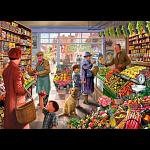 Village Grocer