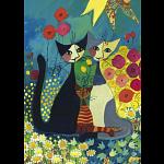 Rosina Wachtmeister: Flowerbed