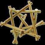 Nova Plexus - Brass