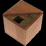 Triangle Cube 3