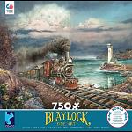 Blaylock - Bar Harbor Bound - 750 pieces