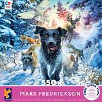 Mark Fredrickson: Black Lab