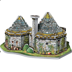 Harry Potter: Hagrid's Hut