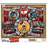 Disney: Mickey Mouse Movie Reel
