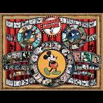 Disney: Mickey Mouse Movie Reel