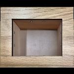 Hurricane Puzzle Box - Dragon
