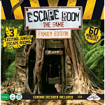 Escape Room: The Game - Family Edition
