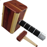 Thor's Hammer - Puzzle Box