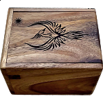 OT OverTime Box: Series I - Phoenix
