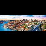 Panorama: Porto, Portugal