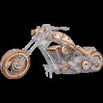 Mechanical Model - Chopper - V1