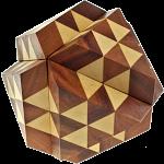 Dual Tetrahedron 6