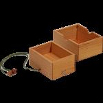 Karakuri Tamate Box