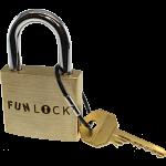 Funlock