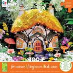 Fairy Houses: Dewdrop Inn - Large Piece