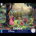 Thomas Kinkad: Disney: Sleeping Beauty