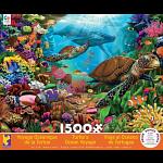 Turtle's Ocean Voyage