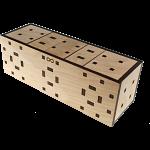 Altair Puzzle Box