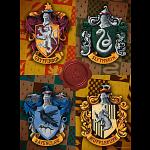 Harry Potter Crests