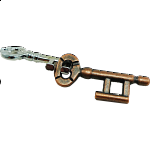 Keys - Antique Style