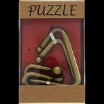 Peak - Antique Style Metal Puzzle